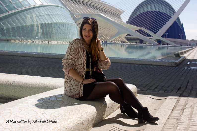 heelsandroses ciudad de las artes y las ciencias valencia little black dress (6)