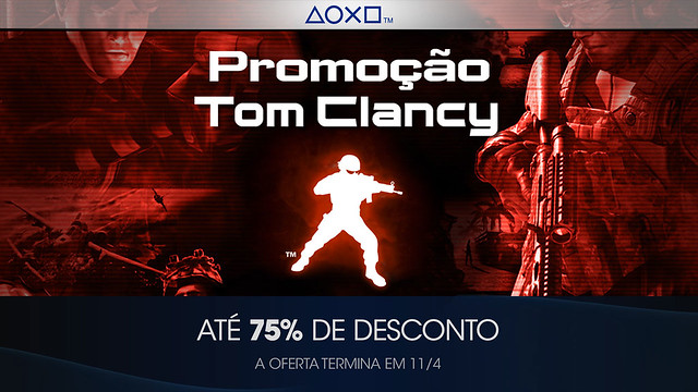 Franchise Sale Tom Clancy