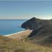 Playa de los Muertos (Carboneras-Almería) by Jose Manuel Cano