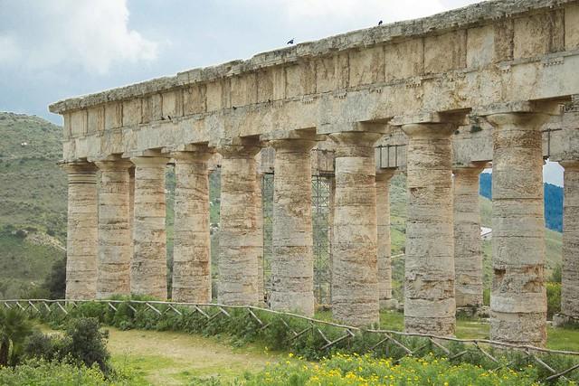 Sicilia Segesta 5924