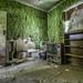 Bedroom For One by Voodoooz