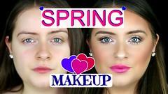 spring fresh makeup8