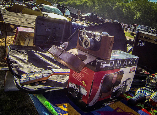 Pickens Flea Market-18