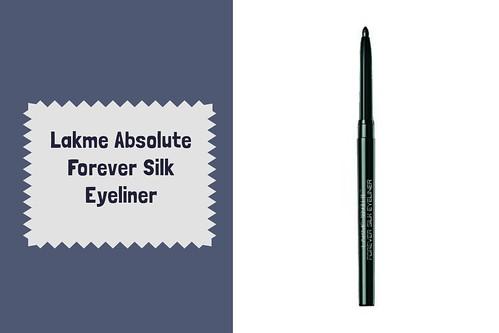 Lakme Absolute Eyeliner - Lakme Absolute Forever Silk Eyeliner price
