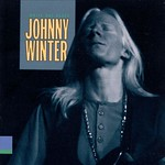 Johnny Winter's White Hot Blues