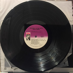 BOOKER T. & THE M.G.'S:SOUL LIMBO(RECORD SIDE-B)