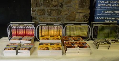 Scotia Books at Yay!YA