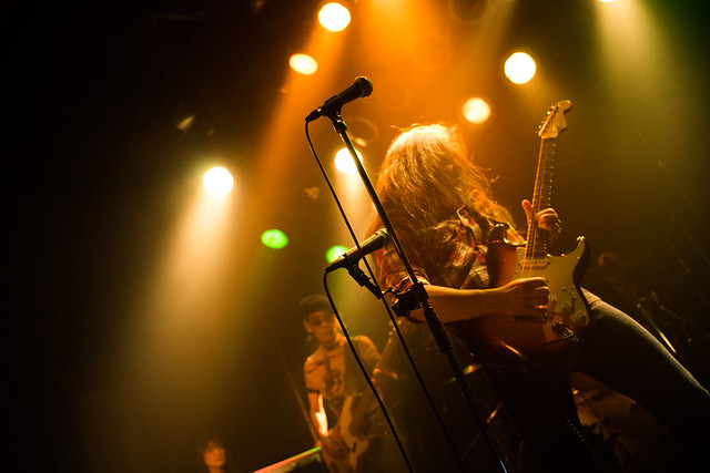 O.E. Gallagher live at Club Mission's, Tokyo, 30 Apr 2016 DSC00069-2