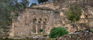 Bilde av Ruinas de Medina Azahara.