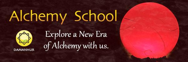 Damanhur Alchemy School
