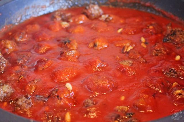 Albondigas de cordero con tomate www.cocinandoentreolivos.com (19)