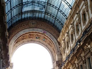 תמונה של Galleria Vittorio Emanuele II.