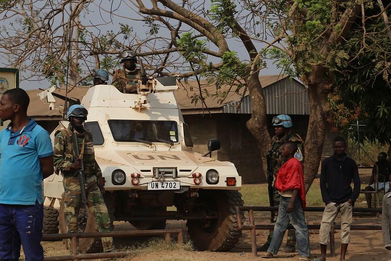 Intervention militaire en Centrafrique - Opération Sangaris - Page 21 24166428520_e81203bfcb_c