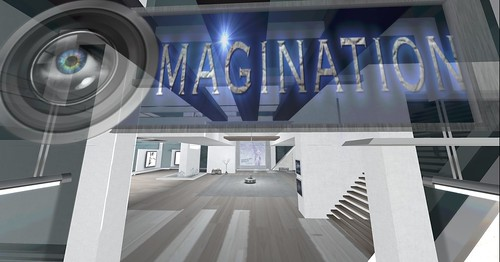 Omagination art gallery
