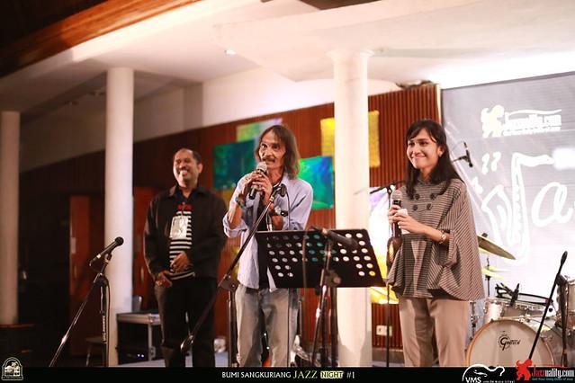 Bumi Sangkuriang Jazz Night 1 - Tidbits (6)