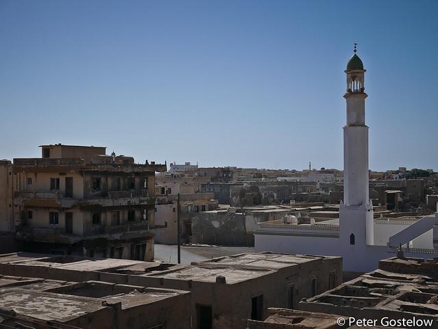 Town of Mirbat
