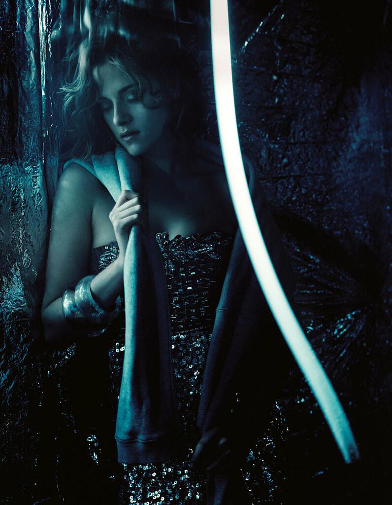 Кристен Стюарт — Фотосессия для «AnOther» 2016 – 4