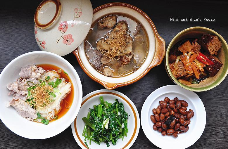 台中大里南門蒸餃21