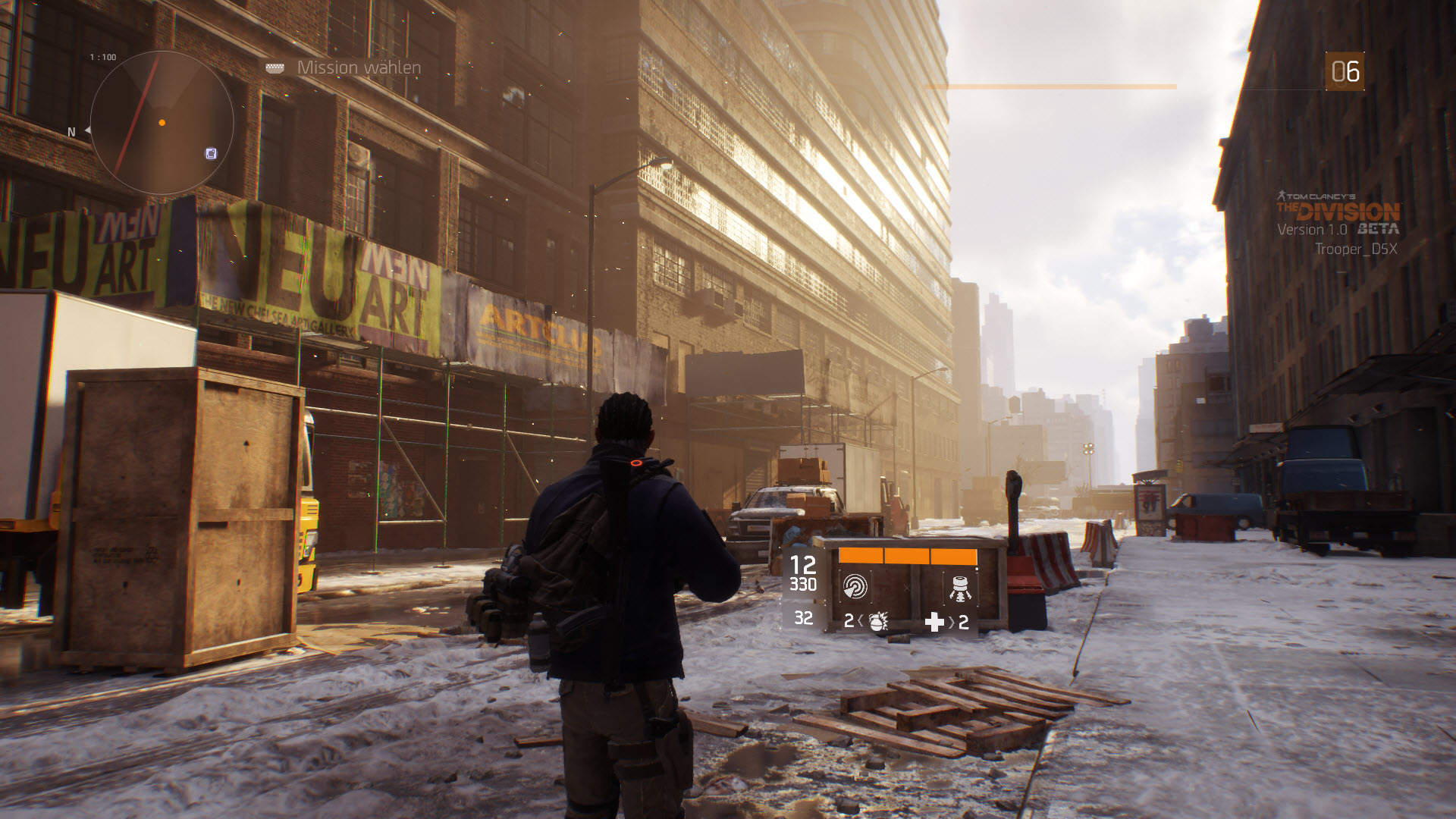 Tom Clancy's The Division™ Beta_20160131192607