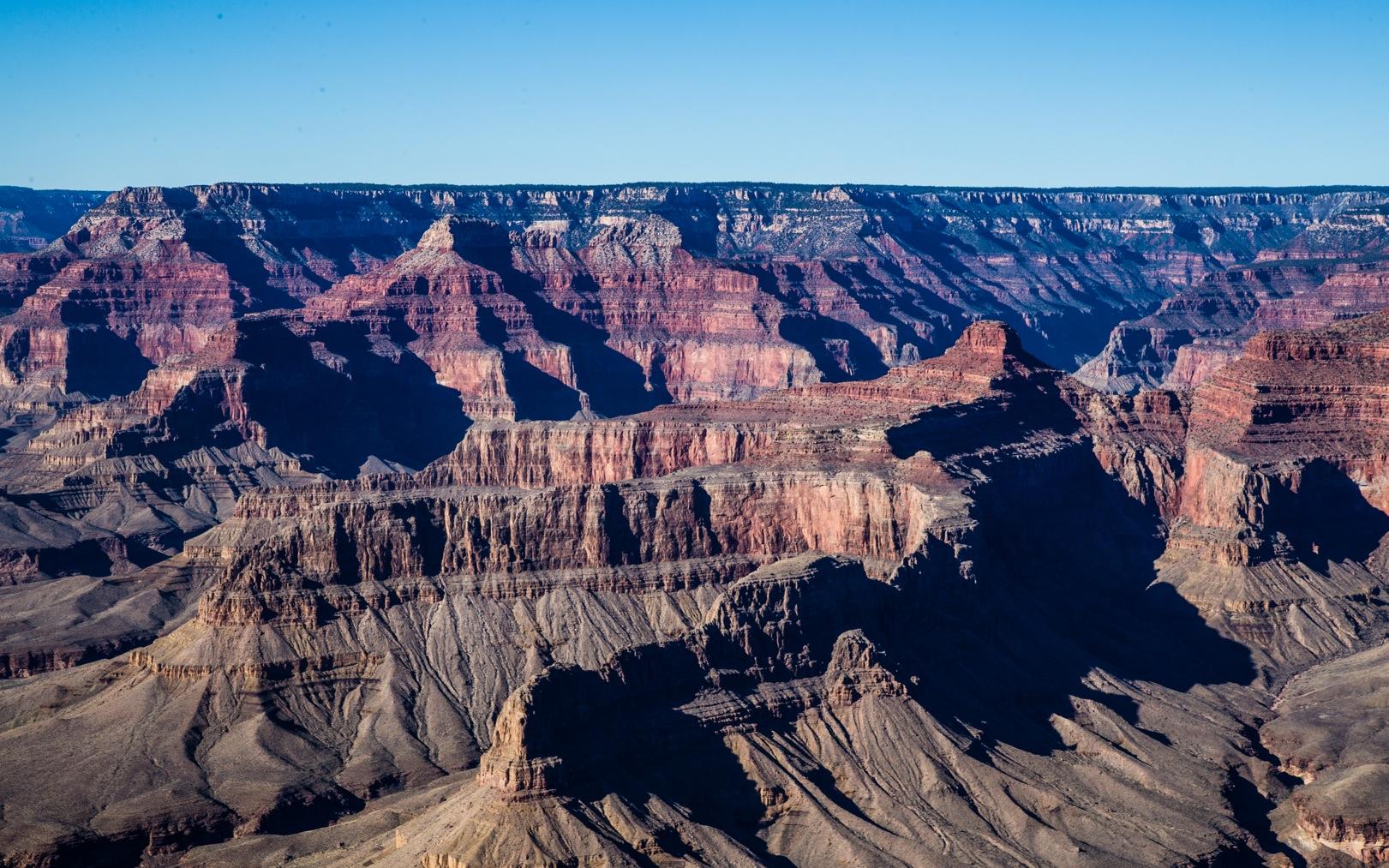 Grand Canyon Winter-1096