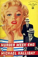 Murder Week-End