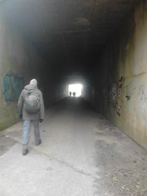 Under the M11