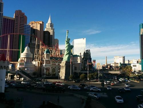 S. Las Vegas Blvd.
