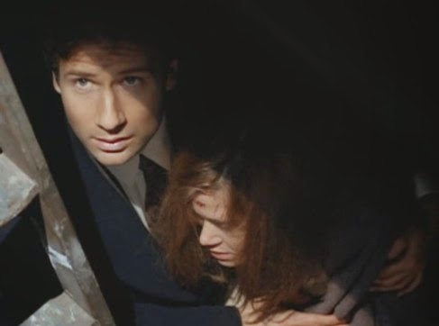 The X-Files - S03 - Oubliette