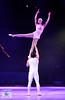 Ballet on shoulder 3