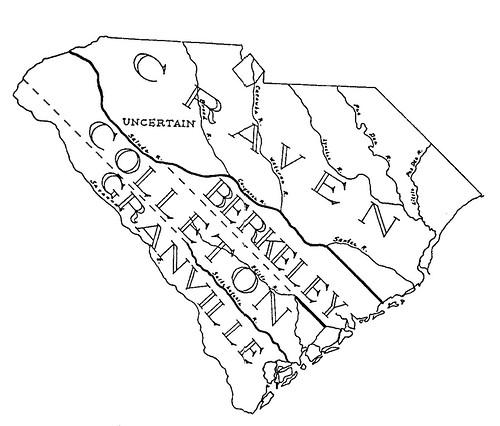 SC Proprietary Counties