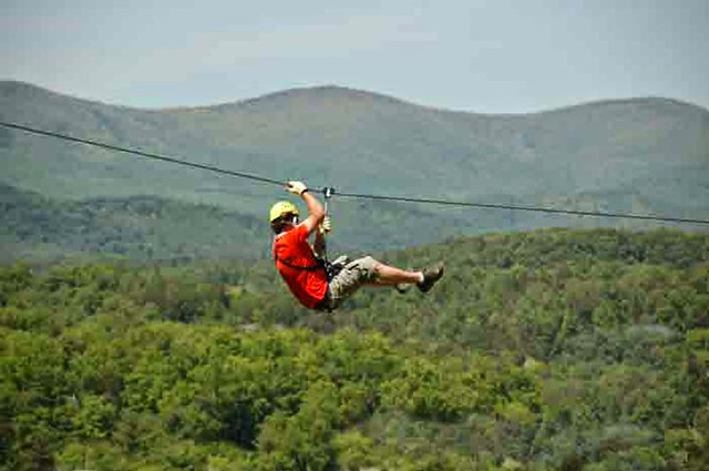 Zip Line & Trekking Duke's Nose Near Khandala