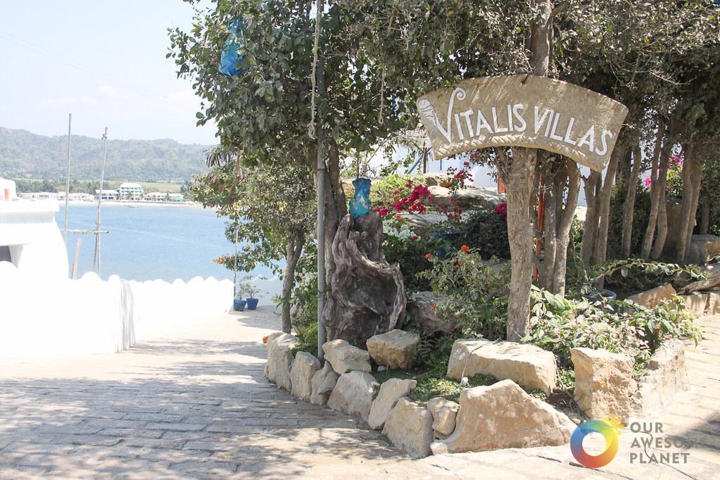Vitalis Villas