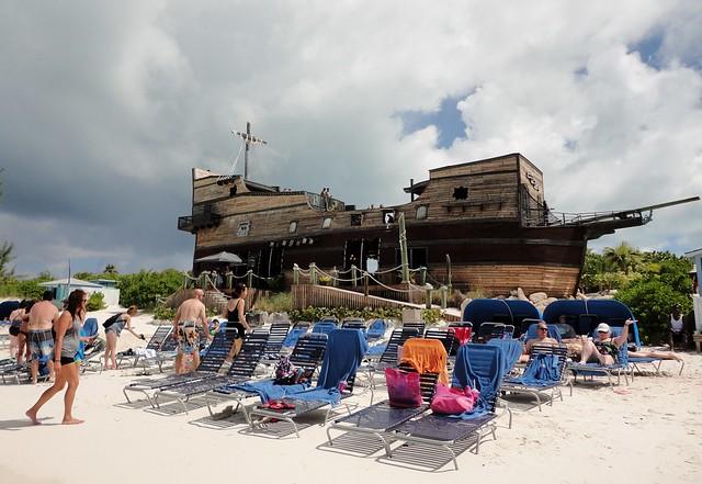 Half Moon Cay - The Bahamas