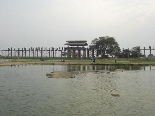 M16-Mandalay-Amarapura-Pont U Bein (7)