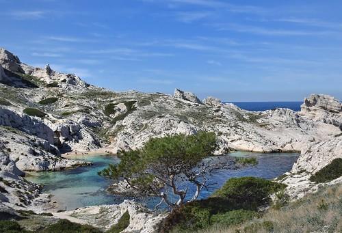 mars mer marseille paca provence paysage île méditerranée bouchesdurhône frioul provencealpescôtedazur nikon5300