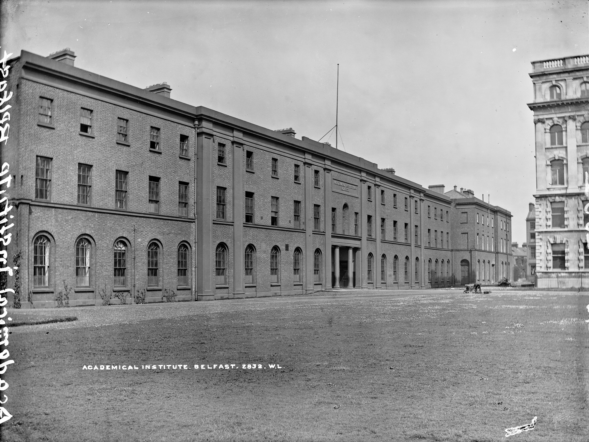 Academical Institute, Belfast, Co. Antrim