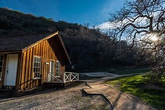 #forttejon, #historicalplace, #rural, #landscapephotography, #woodenhouse, #trees, #mountain, #statepark,