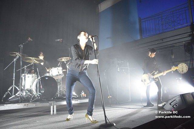 Savages @ 930 Club 05