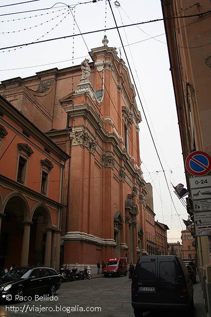 San Pietro. © Paco Bellido, 2007