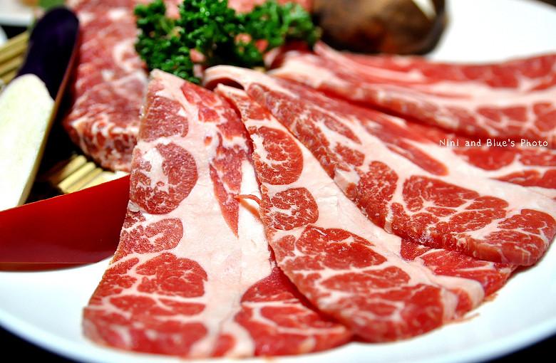 台中燒肉肉肉燒肉18