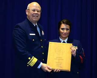 Pacific Northwest enlisted person of the year