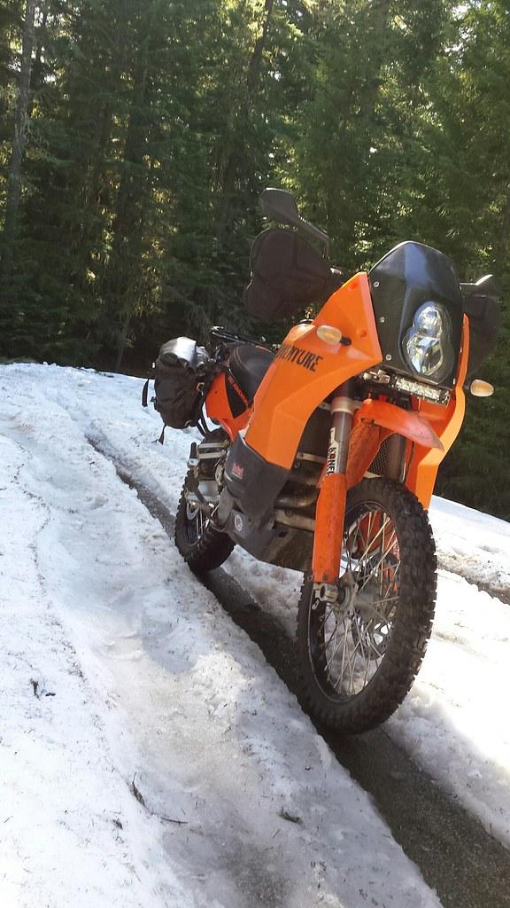 260 mile loop around Mt Hood  25618762404_2dbd37c0e2_b