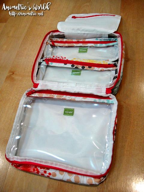 Beabi Travel Cosmetic Kit