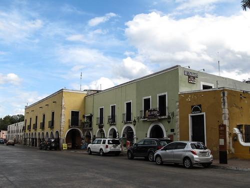 Valladolid: el zocaló