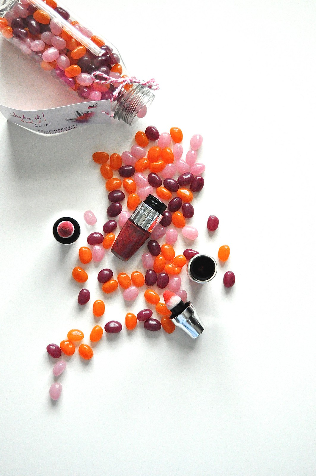 Lancome Juicy Shaker Lip Gloss
