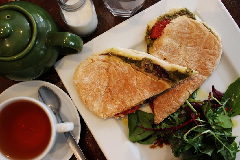 Caffe Sala Colchester
