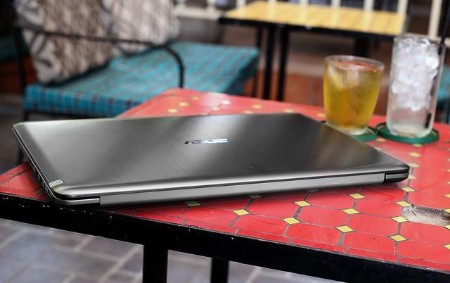 Nhìn nhận những ưu – nhược điểm trên laptop ASUS K501UX - 114327