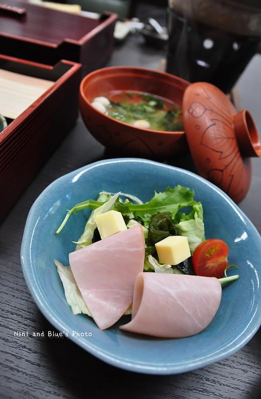 日本京都高雄紅葉家住宿晚餐早餐26
