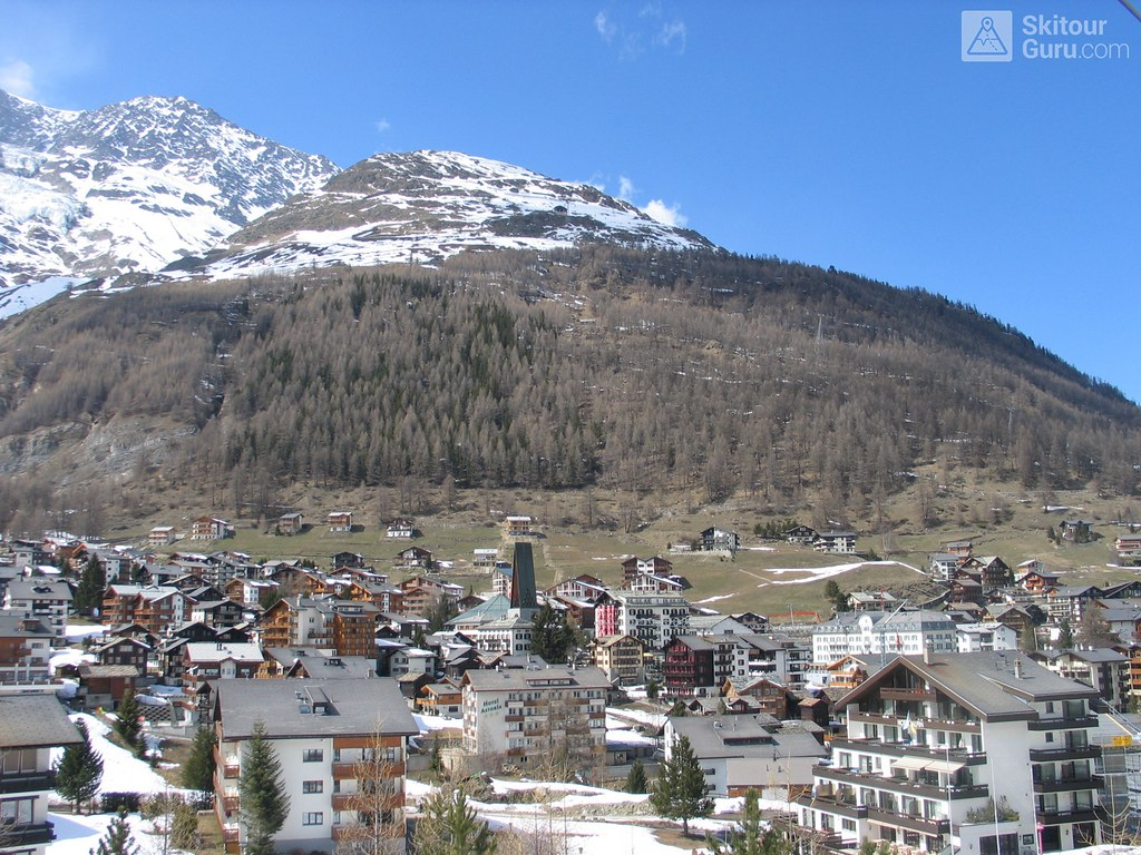 Britannia Hütte Walliser Alpen / Alpes valaisannes Switzerland photo 06