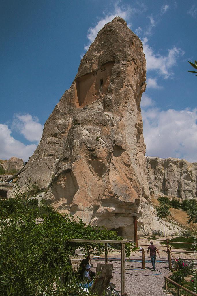 Cappadocia, Turkey - Каппадокия, Турция-53